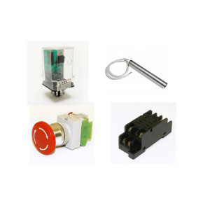 Packing Machine Spare Parts - Packaging Machinery Spare
